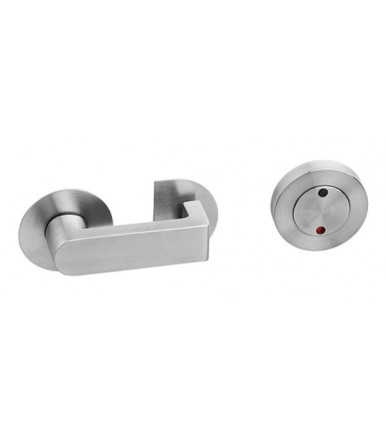 Bathroom latch with indicator Easy Fix SM.031 JNF