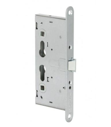 Cisa Mito Panic 43110 Cerradura con picaporte en acero para puertas cortafuegos