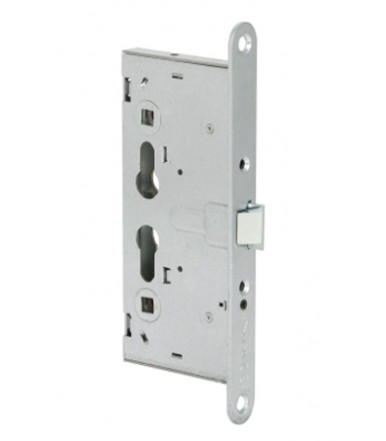 Cisa Mito Panic 43110 Lock with steel latch bolt for emergency doors