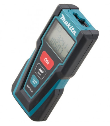 Makita LD030P laser distance measure 30 m