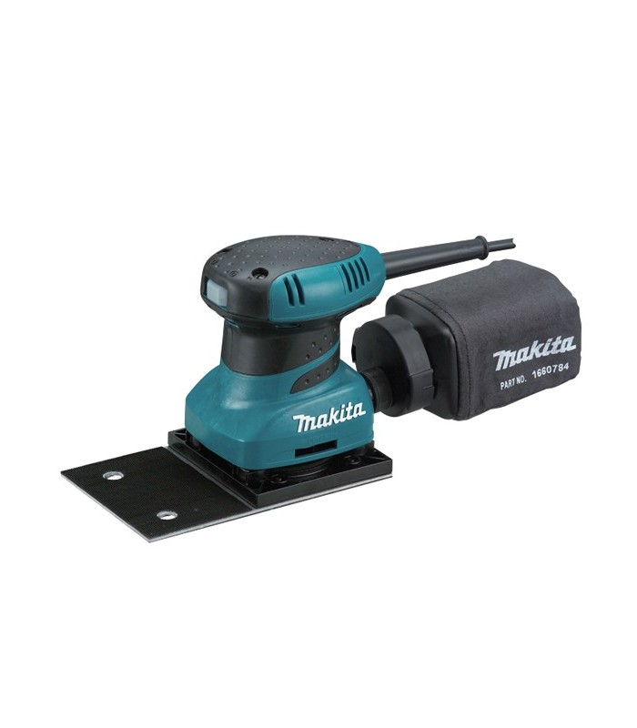 makita bo4566 orbital sander mancini mancini shop. Black Bedroom Furniture Sets. Home Design Ideas