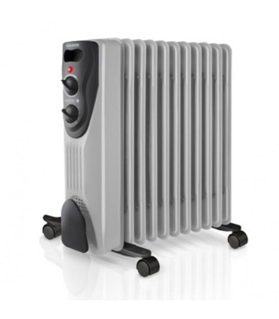 Radiatore ad olio minerale 2000W riscaldato elettricamente DAKAR - TAURUS