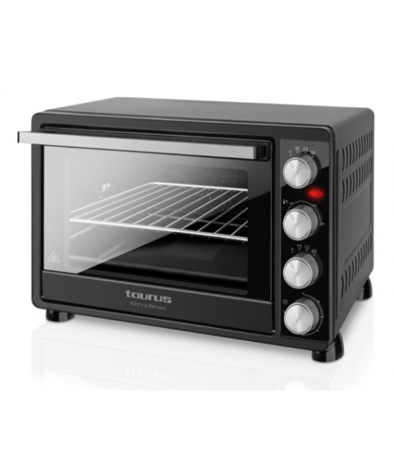 TAURUS - HORIZON 30 Ventilated electric oven 1500W 30L