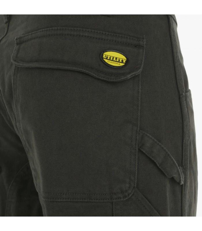 Diadora Utility Wolf II winter pants