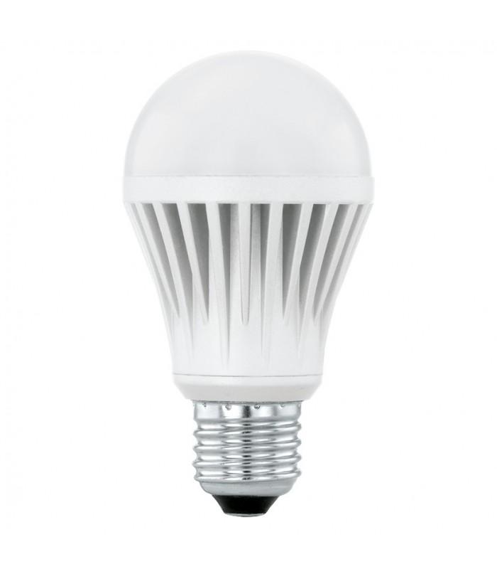 eglo 12w 1050 lumen warm light led lamp mancini mancini shop. Black Bedroom Furniture Sets. Home Design Ideas
