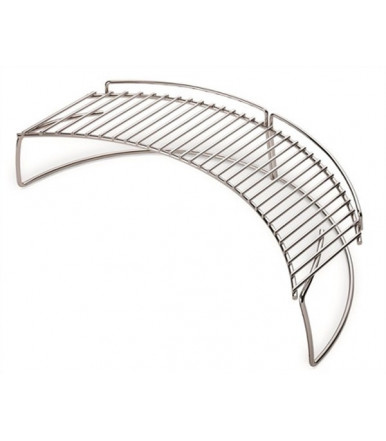 Weber warming rack 8417 for charcoal barbecue Ø 57 e 67 cm