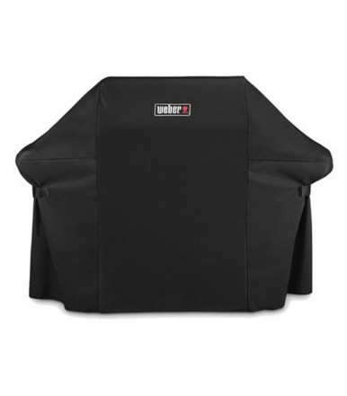 Weber Premium Grill Cover for Weber Genesis II to 4 burners