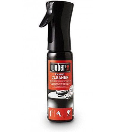 Detergente per barbecue superfici smaltate - 300 ml Weber