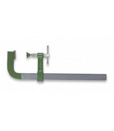 Strettoio per Intarsio-Traforo in acciaio al carbonio - zincato Utensili Alfa
