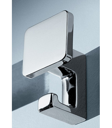 Confalonieri PA00273 square coat hook