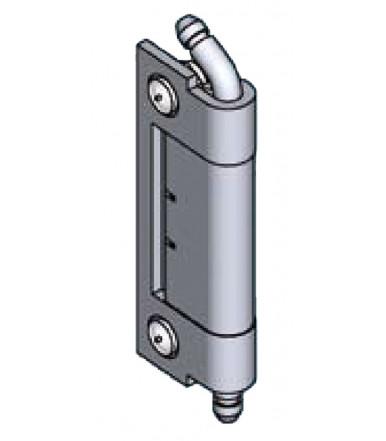 Cerniera in acciaio zincato EMKA 1069-U6
