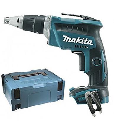 Makita DTW285RTJ Impulsschrauber 18V BL 280Nm