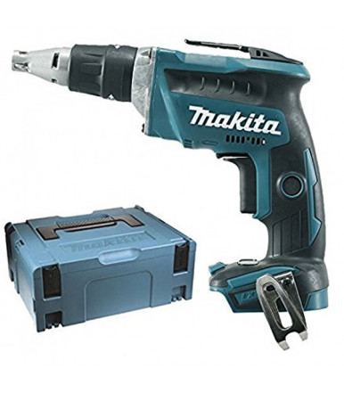 Makita DTW285RTJ screwdriver impact mechanism 18V BL 280Nm