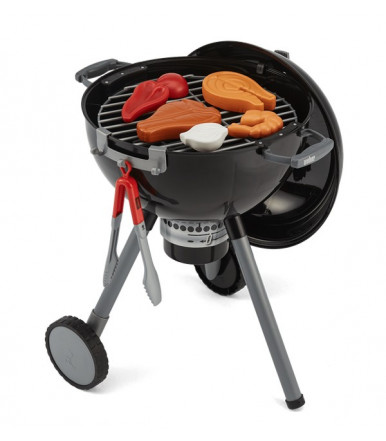 Weber Master-Touch Toy kettle barbecue Black