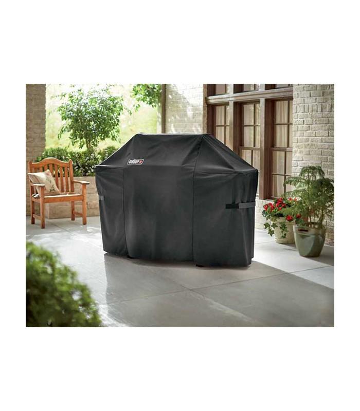 Beschermhoezen voor barbecue Cover Weber Abdeckhaube Premium
