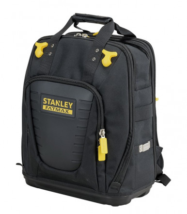 Stanley QUICK ACCESS FATMAX professional tool backpack
