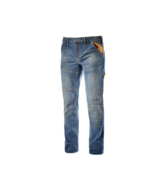 Jeans Diadora Utility Stone Plus