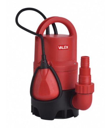 Valex submarine electric pump ESP401S