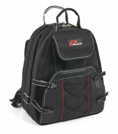 Plano 513013 Professional backpack with double opening