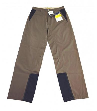 Pantalón técnico Evolution Manovre MNV-205