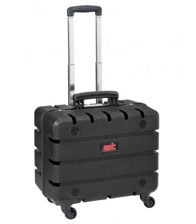 GT Line PIVOT PEL High thickness polyethylene tool trolley