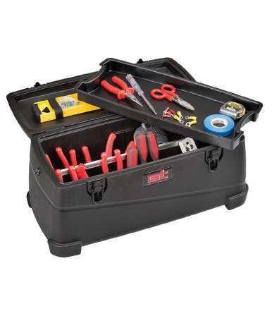 GT Line FORCE BOX 18 polyethylene Tool box
