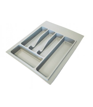 Volpato Cutlery tray h 45 mm 32/72.N45GR