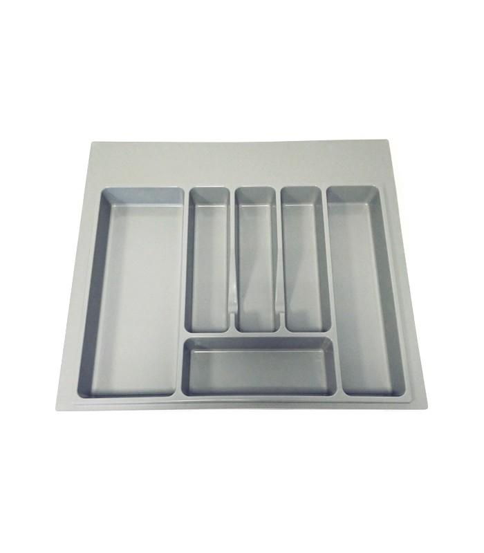 volpato besteckkasten f r schublade 60 cm 32 72 n60gr. Black Bedroom Furniture Sets. Home Design Ideas