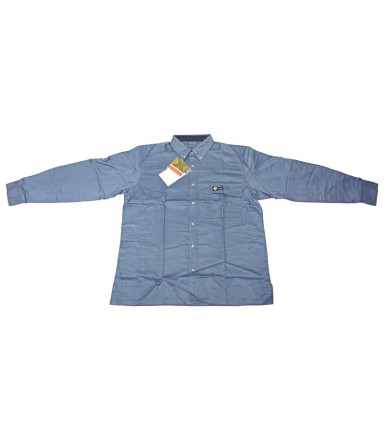 Camisa de trabajo Classic Manovre LINKER