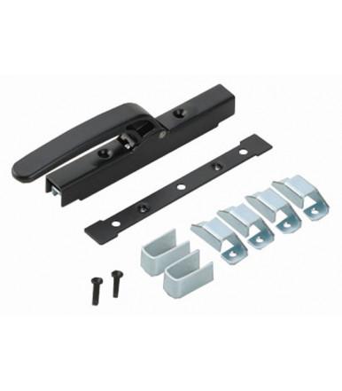 385 Combi closing lever bolt system 10x10