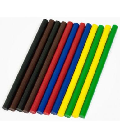 Colored professional Hot-melt Glue in stick A036