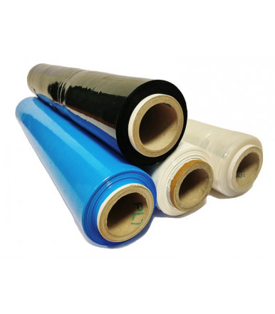 Hand stretch film roll 2,2 kg ME50