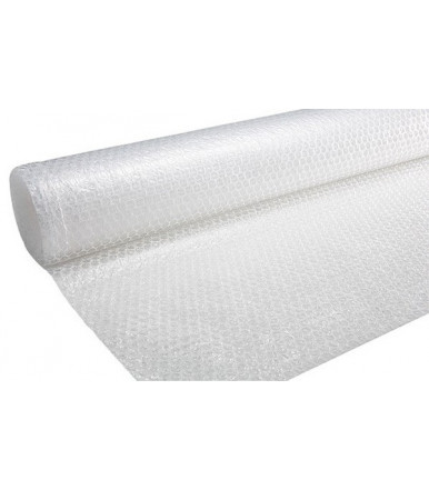 Bubble wrap in polyethylene for packaging roll height 100 cm - 10 mt
