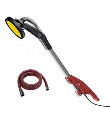 Levigatrice Giraffa per pareti e soffitti 500 watt + tubo d'aspirazione Flex GE 5 + SH Kit