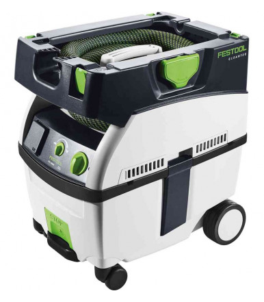 Festool CLEANTEC CTL MIDI Mobile dust extractor