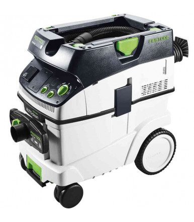 Festool CLEANTEC CTL 36 E AC-LHS Mobile dust extractor