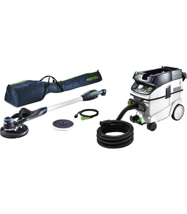 Festool Edge bander CONTURO KA 65 Set
