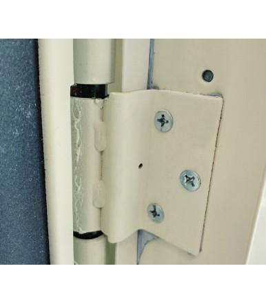 Dierre 32 01.03.18 Scharnier mit Feder für Feuerschutztüren Split und Twin