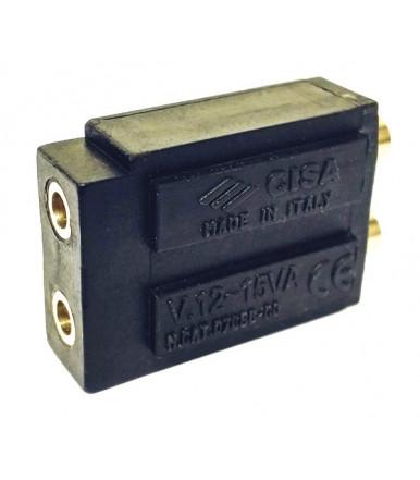 Cisa 07086 bobina para cerradura eléctrica