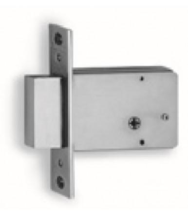 Cerradura de embutir cilindro 1 vuelta por puerta 1500 K