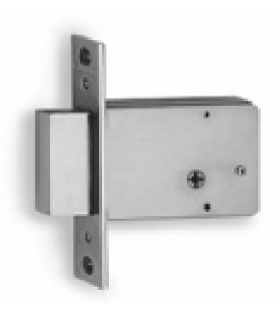 Mortice locks with cylinder 1 throw for door 1500 K