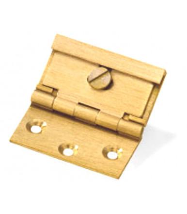art. 3 B Patentiertes verstellbares Scharnier mit quadratischem Gehäuse