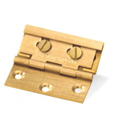 art. 3 A Patented adjustable hinges with square case