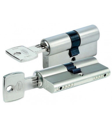 EUROSTAR PC700 European safety profile cylinder