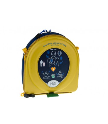 Defibrillatore Heartsine Samaritan PAD 350P