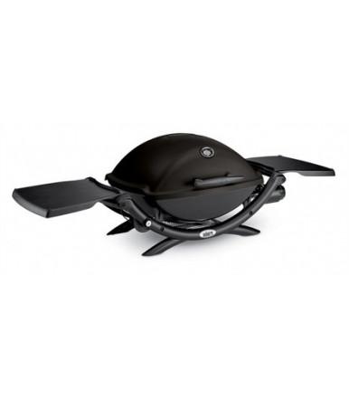 Gas barbecue Grill Weber Q2200 Black