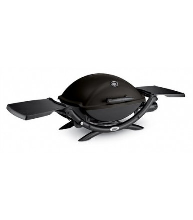 Weber Gas Barbecue Q2200 Black
