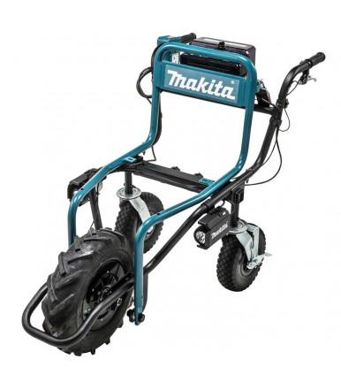 Makita DLM431PT2 lawn mower 18Vx2 43 cm