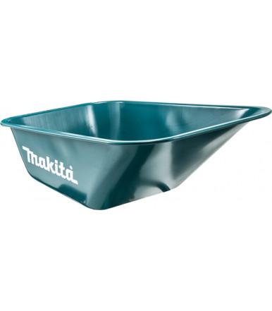 Makita 199008-0 Bucket frame for DCU180Z wheelbarrow capacity 130 kg