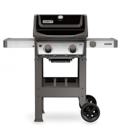 Barbecue a Gas Spirit II E-210 GBS Nero Weber